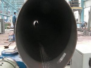 大口径直缝钢管
