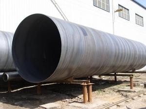 大口径直缝钢管 (5)