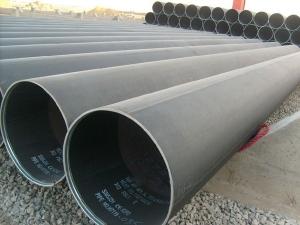 大口径直缝钢管 (2)