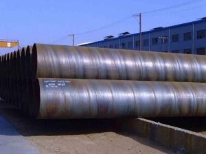 螺旋钢管 (4)